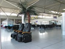 parkeren airport munster osnabruck